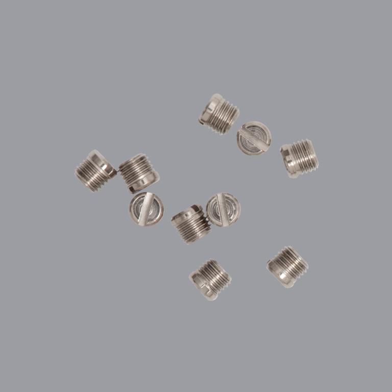 Винтик шпажный (упаковка 10 шт.)_DS-S