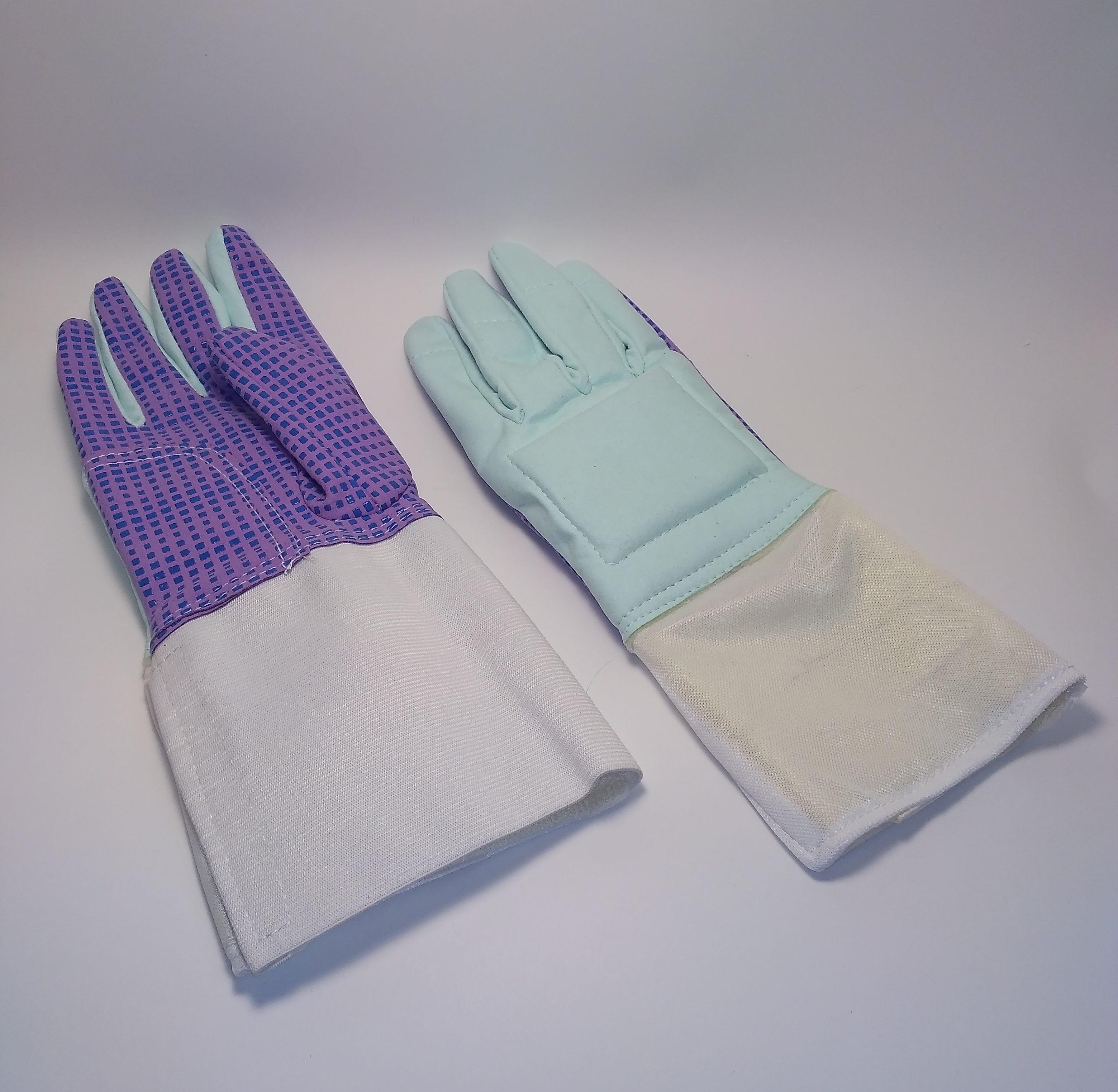 Перчатка Китай селиконовая
