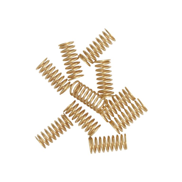 Пружинка для ершика малая шпажная (упаковка 10 шт.)_DS-KF
