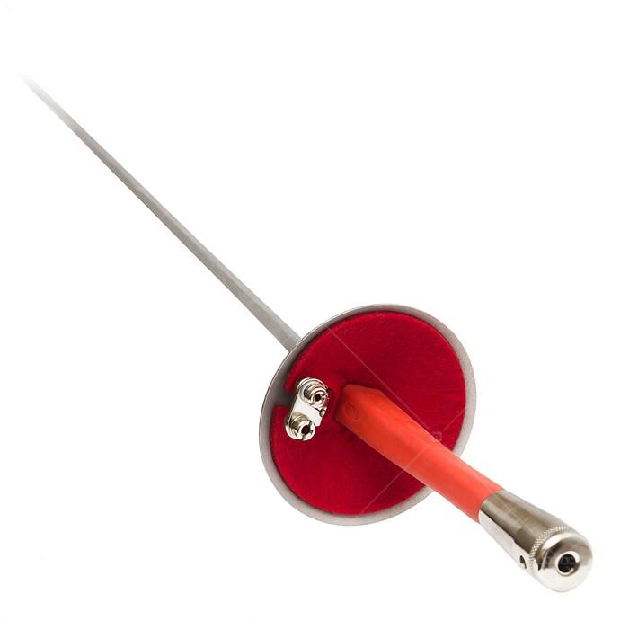 Рапира электро в сборе с француской ручкой (клинок StM )_F SET StM-e