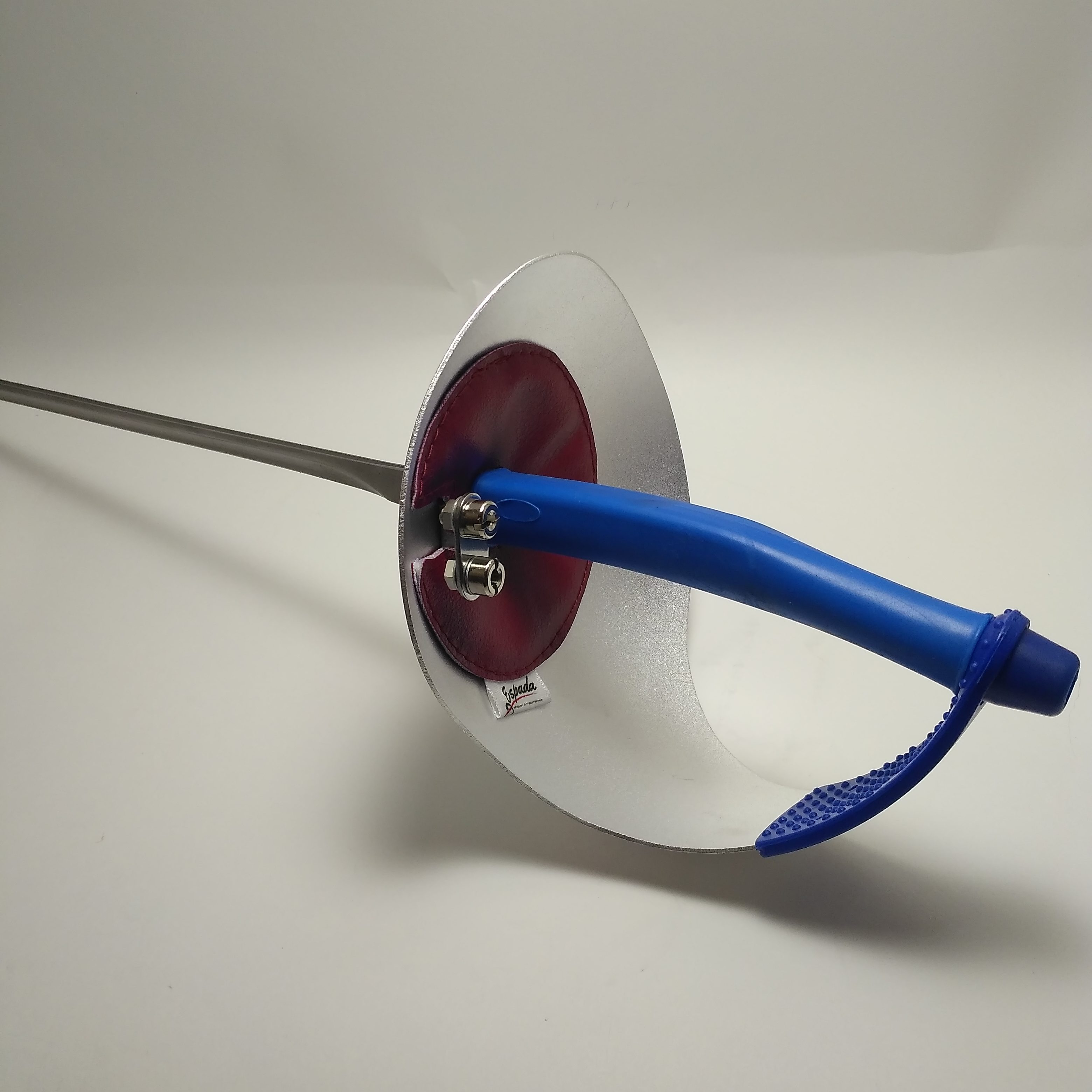 Сабля электро в сборе с француской ручкой (клинок Dynamo ) (1)