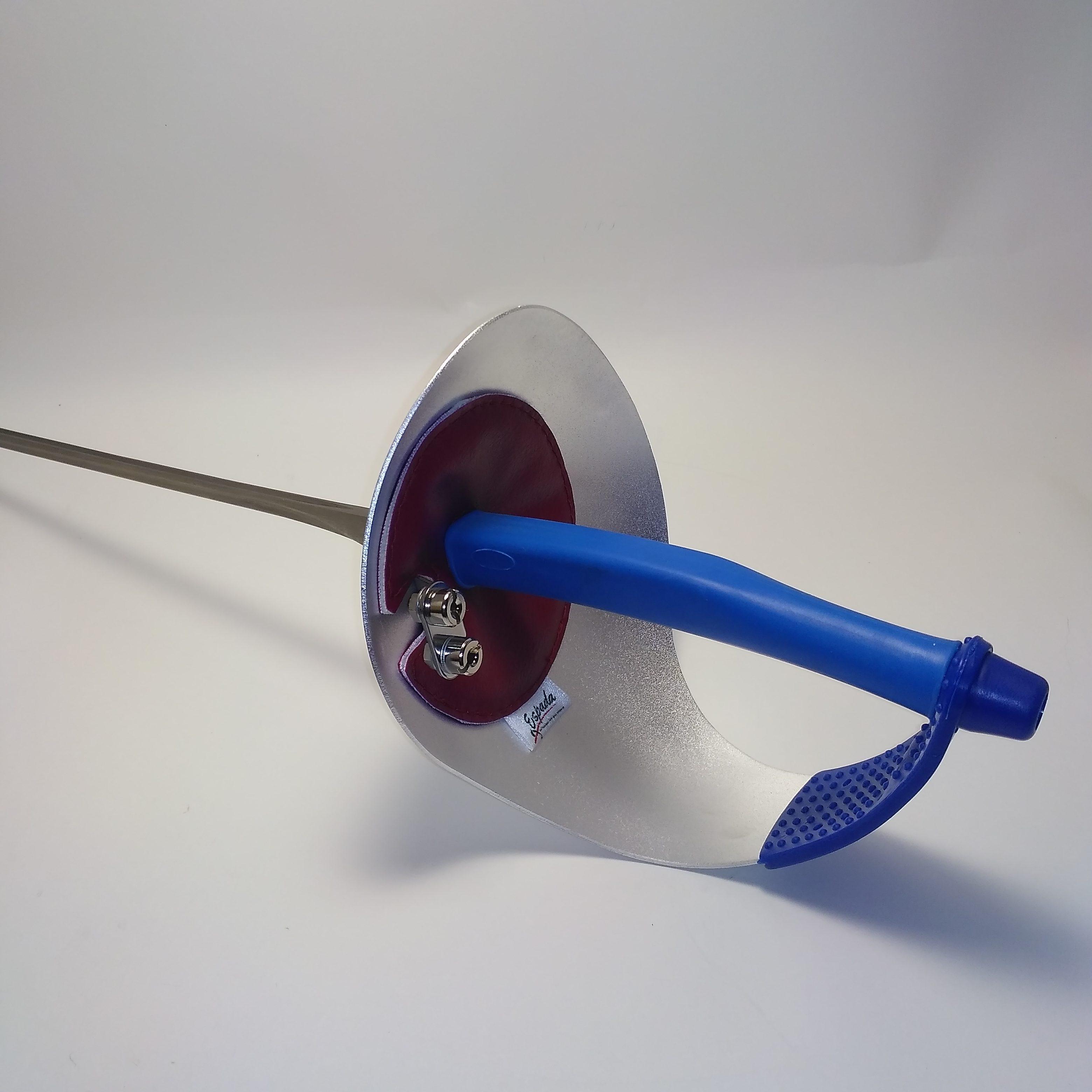 Сабля электро в сборе с француской ручкой (клинок StM ) (1)