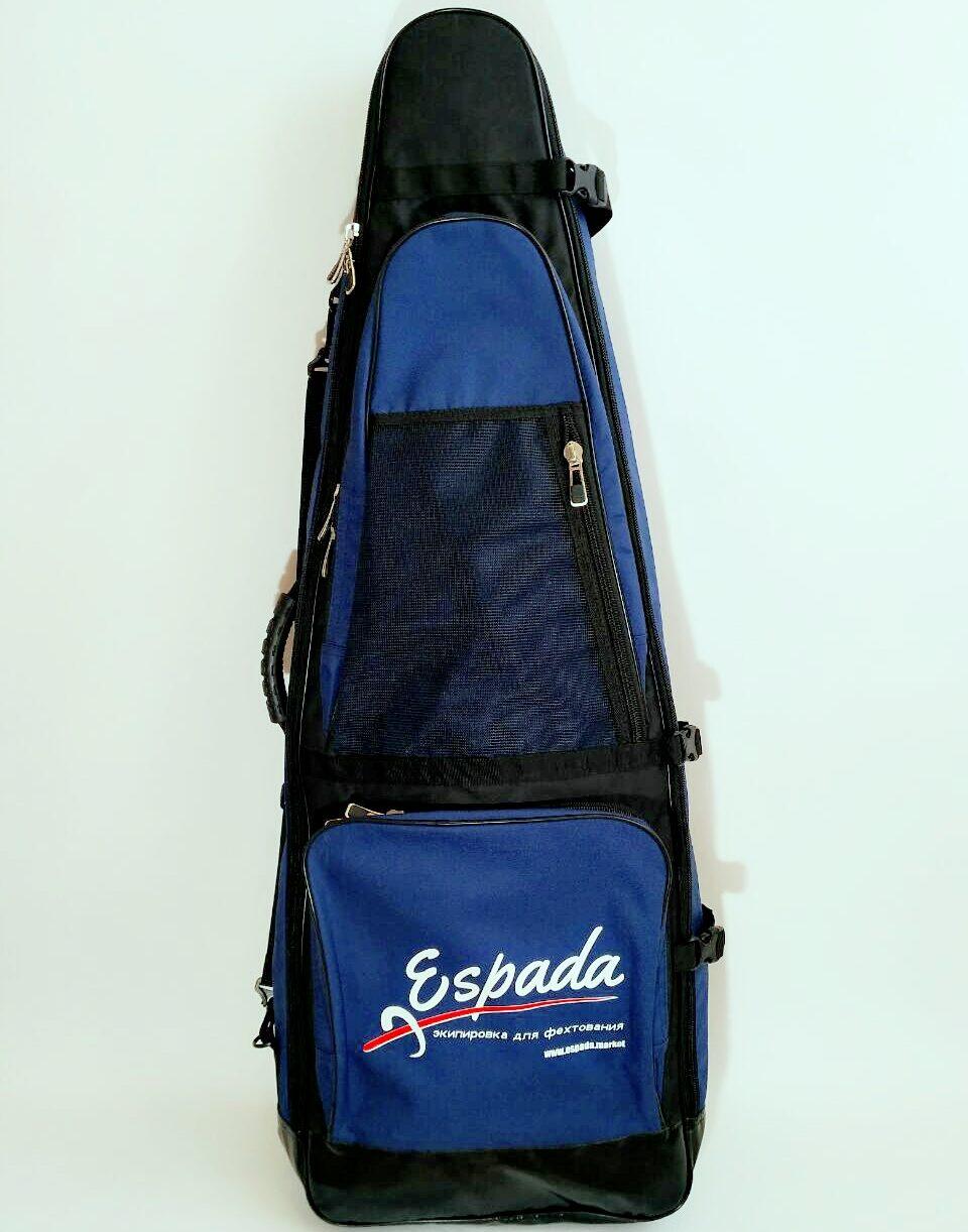 Сумка фехтовальная рюкзак-гитара_ Espada1 (1)