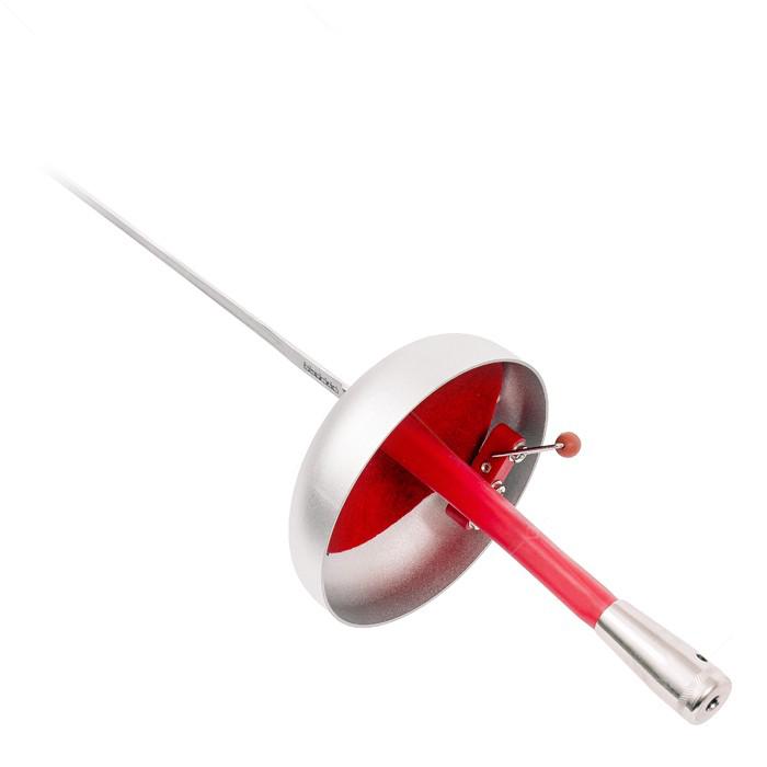Шпага электро в сборе с француской ручкой (клинок StM )_E SET StM-e