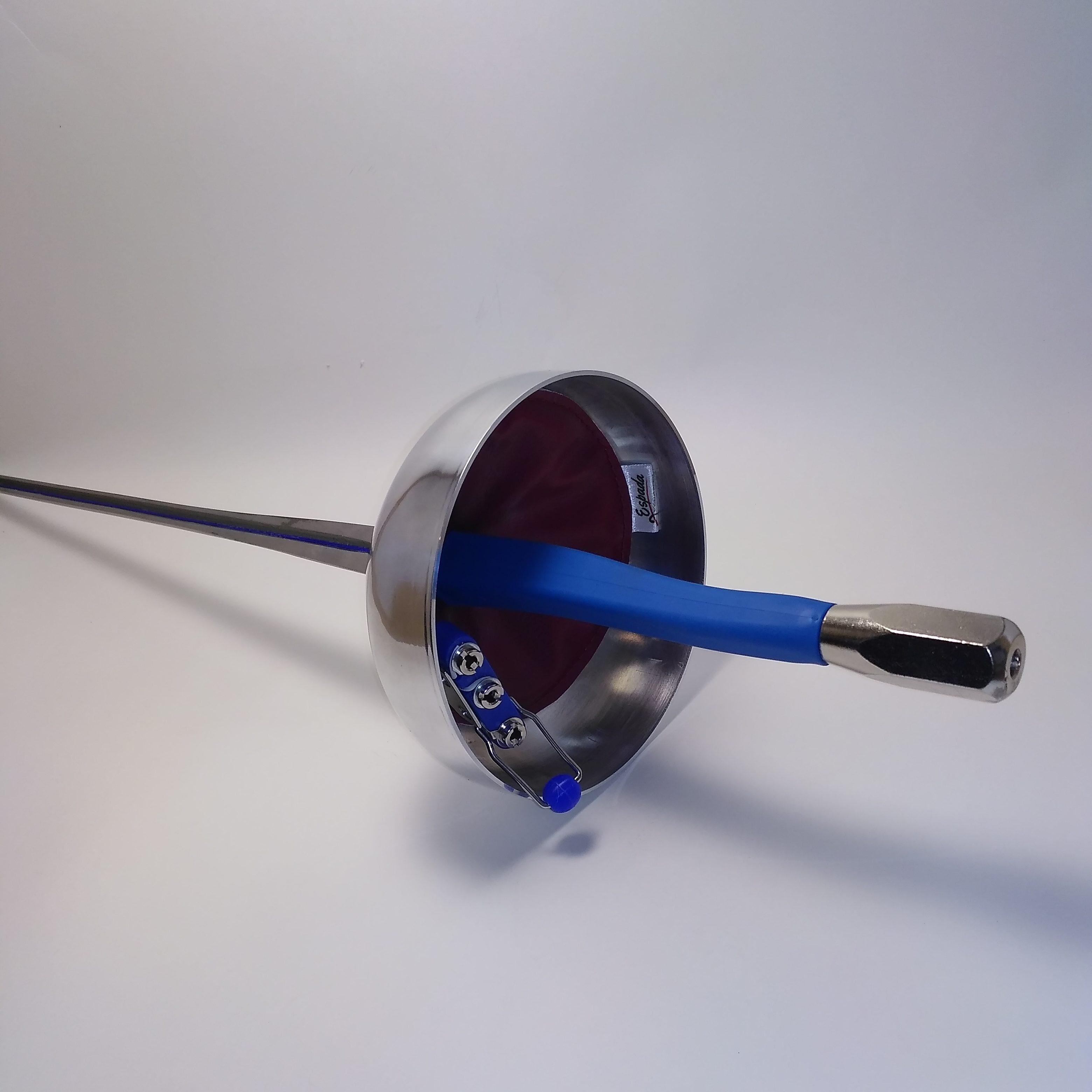 Шпага электро фр ручка СТМ (1)