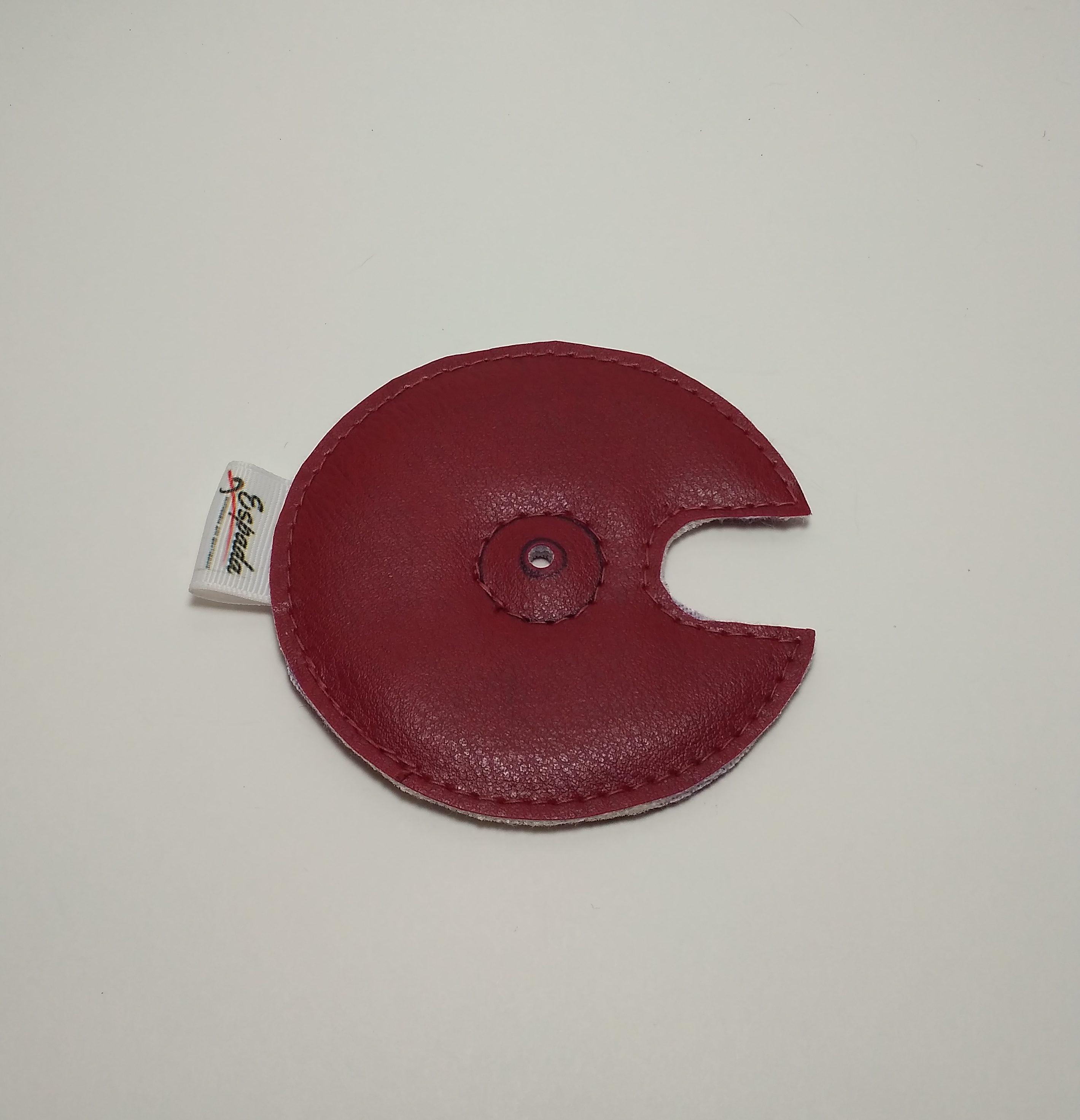 Прокладка рапирасабля (эко кожа)_Espada-12
