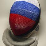Okfencing маска рапира РФ (1)