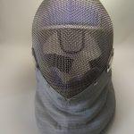 Маска сабля со съемной подкладкой Okfencing (2)