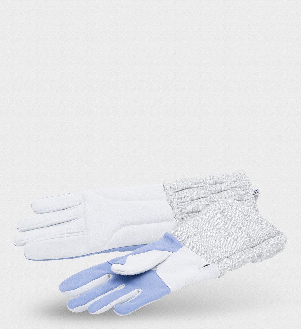 Перчатка электро сабля