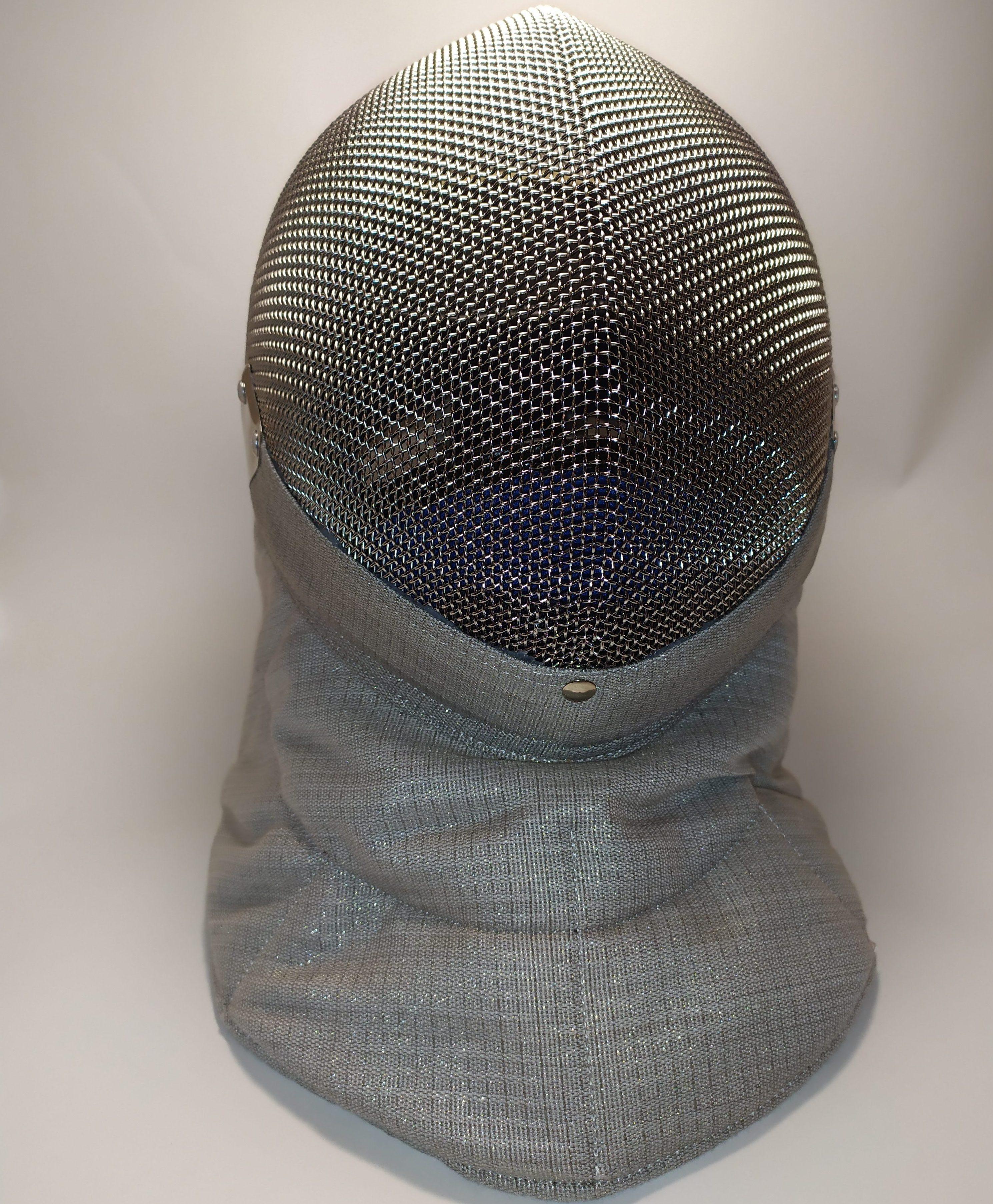 Маска фехтовальная сабля FIE 1600 N BG (1)