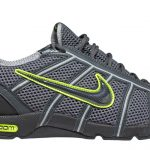 Обувь фехтовальная NIKE Air Zoom Fencer COOL GREY BLK-ANTHRCT-WLF GRY 007