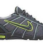 Обувь фехтовальная NIKE Air Zoom Fencer COOL GREY BLK-ANTHRCT-WLF GRY 007